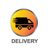 Jenks & Cattell Delivery