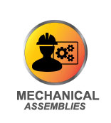 Jenks & Cattell Mechanical Assemblies