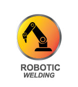 Jenks & Cattell Robotic Welding